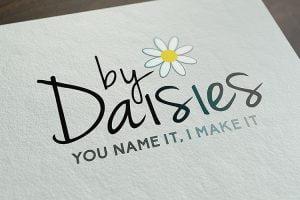 Boli Media logo By Daisies