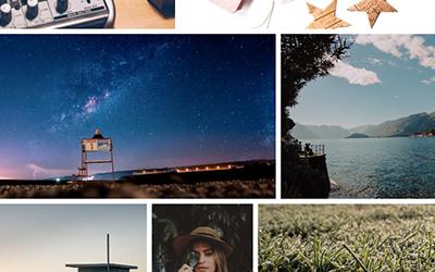 Het gebruik van beelden op je website