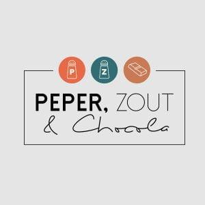 Peper, zout en chocola
