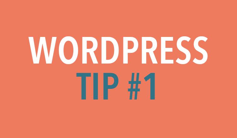 Hoe maak je een child theme van je WordPress thema?